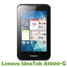 Download Lenovo IdeaTab A1000-G ...