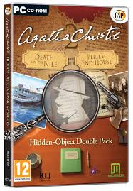 Be sure to visit the salon at regular intervals during an investigation. Agatha Christie Hidden Object Double Pack Death On The Nile Plus Peril At End House Pc Cd Buy Online In Bahamas At Bahamas Desertcart Com Productid 55941238