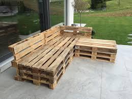 Gartenlounge Aus Paletten Selber Bauen Heimwerkerking