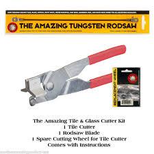 amazing tile glass cutter starter kit left handed floor stained glass mosaics 799964002426