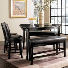 dining table stools emory triangle pub table stools and benches by ashley dining table stools ukm