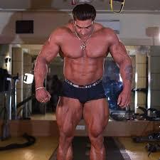 Varinder Ghuman Diet Chart Varinder Singh Ghuman Varinderghumanofficial Bodybuilding