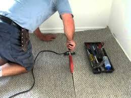 Installing Carpet Tools