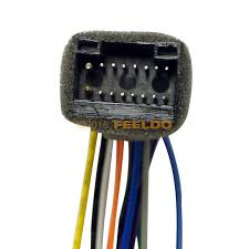popular chevrolet wiring harness buy cheap chevrolet wiring 16pin car radio stereo wire harness plug cable female for chevrolet aveo lova fd