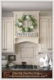 Farm Kitchen 1000 Ideas About Farmhouse Kitchen Cabinets On Pinterest Farm