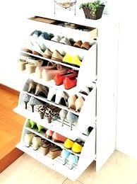 closetmaid shoe rack shoe rack shoe storage for closet creative shoe storage closet shoe rack cardboard