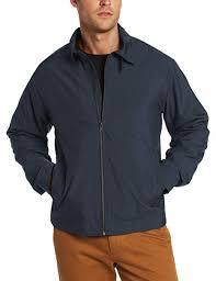 Buck Mason Size Chart Cutter Buck Mens Cb Weathertec Mason Full Zip Jacket