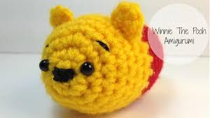 Winnie The Pooh Crochet Pattern Best Inspiration