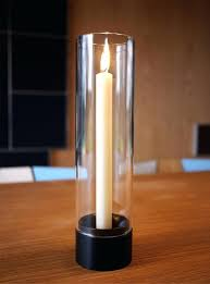 glass cylinder candle holder replacement glass cylinder candle holders