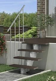 Ein wirkungsvoller schutz gegen unfälle im haushalt ist die sinnlein antirutschmatte. Treppen Aussen Mehr Als 10 Angebote Fotos Preise