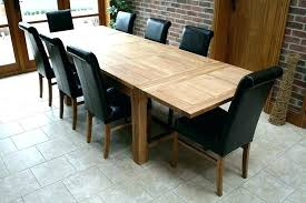 8 chair dining set 8 seat dining room table 8 seat dining table set design tables