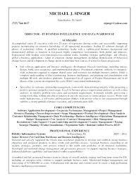 Data Warehouse Resume Data Warehouse Technical Lead Resume Oracle ...