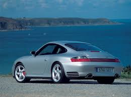 Porsche 996 | OTTORITY classic cars