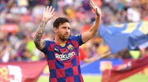Fall Messi: PSG-Coach Pochettino gibt ...