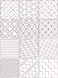 Sashiko Patterns Mesmerizing Advanced Embroidery Designs Sashiko Set