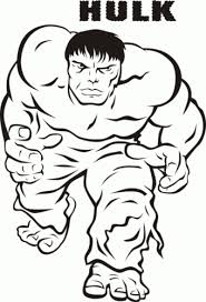 Animated movies like the incredible hulk never fail to strike a chord with kids. 32 Free Hulk Coloring Pages Printable