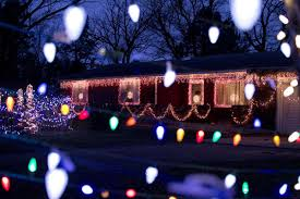 Crystal Ridge Puyallup Christmas Lights New Christmas Light Show Brightens South Sioux City Local