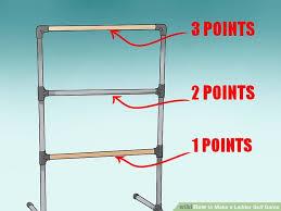 image titled make a ladder golf game step 14