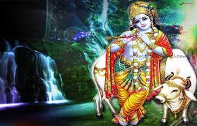 Lord Krishna Hd Wallpapers 1366x768 ...