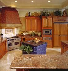oak kitchen cabinets with granite countertops. 23 Cherry Wood Kitchens (Cabinet Designs \u0026 Ideas) Tags: Kitchen Cabinets With Oak Granite Countertops I