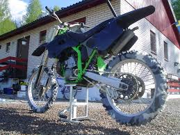 Pics Of My New Tires Dirt Bike Pictures Video Thumpertalk