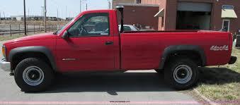 1997 Chevrolet Cheyenne 2500 pickup truck | Item Z9192 | SOL...