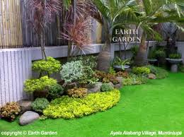 Small Picture Contemporary Garden Design Philippines Landscaping Landscape