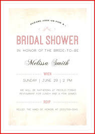 Free Printable Shower Invitation Templates Printable Bridal Shower