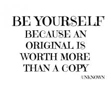 Quote For Being Yourself Best Of Quote On Being Yourself The Ultimate Fundraiser Blog