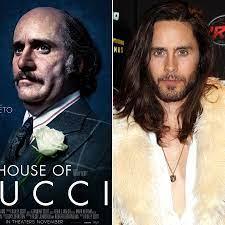 Jared Leto Looks Unrecognizable in ...