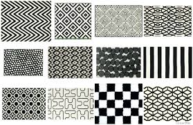 bold black and white rugs geometric this is our bliss rug