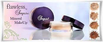 delicate finishing powders flawless by sonya forever living s usa canada