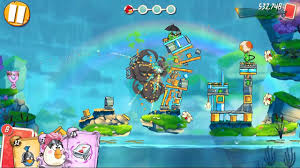 Angry Birds 2 Cobalt Plateaus Pig Bay – LEVEL 454–456 Walkthrough 3 Star  (iOS, Android) – Видео Dailymotion