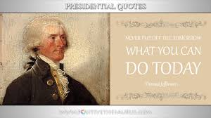 Usa Quotes Simple THOMAS JEFFERSON QUOTES THIRD PRESIDENT OF THE USA