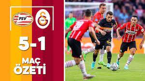 FIFA 21 Gameplay | PSV vs Galatasaray