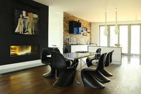 Interior Design For Living Room And Dining Room Are Dining Rooms Becoming Obsolete Freshomecom