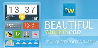 <b>Beautiful</b> Widgets Pro - Apps on Google Play