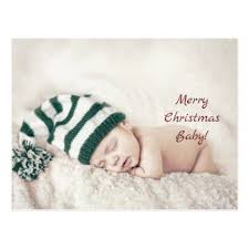 baby postcard merry christmas baby postcard christmas postcards christmas