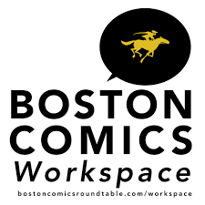 boston comics workspace the boston comics roundtable a community of comics creators meeting weekly since 2006