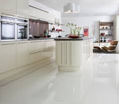 white porcelain tile floor. White Kitchen Flooring Awesome Porcelain Tile Ideas: Top 12 Ideas Floor