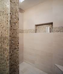 Great Tiled Shower Niche Bathrooms Pinterest Shower Niche - Bathroom shower renovation