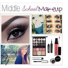 makeup tutorials for middle makeup middle mugeek vidalondon