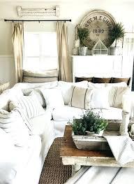 Farmhouse Style Living Room Ideas Farm Style Living Room Farmhouse ...