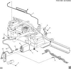2010 cadillac srx fuse box diagram 2010 manual repair wiring and cadillac evap canister location