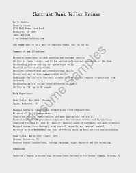 Cover Letter For A Teller Job Resume Examples For Bank Teller Luxury Nxtacademy Cover