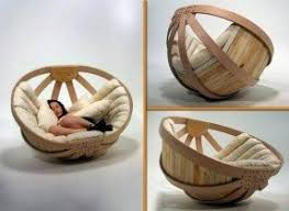 Modern papasan chair 31