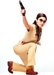 Bollywood's <b>SEXIEST female cops</b>? VOTE! - Rediff.com Movies
