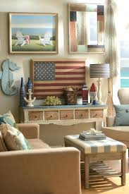 shabby chic nautical decor anchors aweigh for any home my blog decorating  your with and patriotic