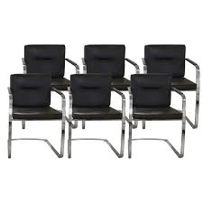 furniture rolf benz. Viyet - Designer Furniture Seating Rolf Benz 625 Leather Dining Chairs T