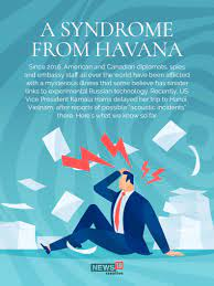 What is Havana Syndrome? Mysterious ...